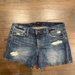 comfy joe's shorts